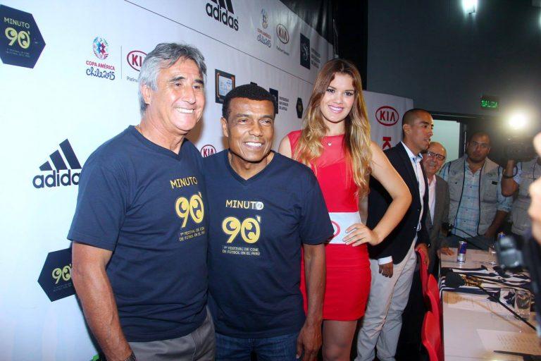 Festival Minuto90: vuelve la fiesta de fútbol y cine